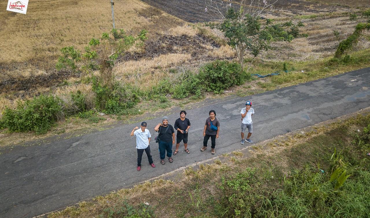 drone di papua 15 - Menerbangkan Drone di Papua