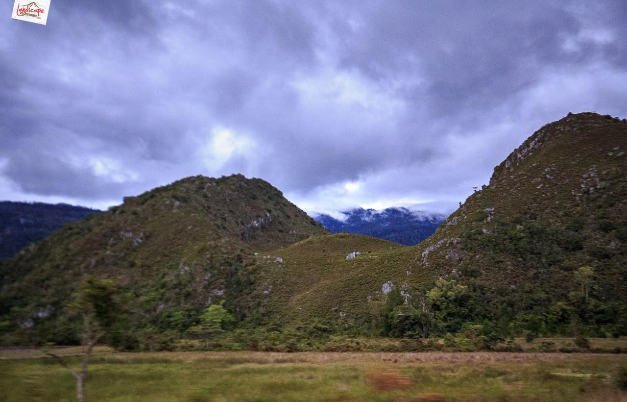 jalur darat wamena yalimo 12 - Melintas Jalur Darat Wamena - Yalimo