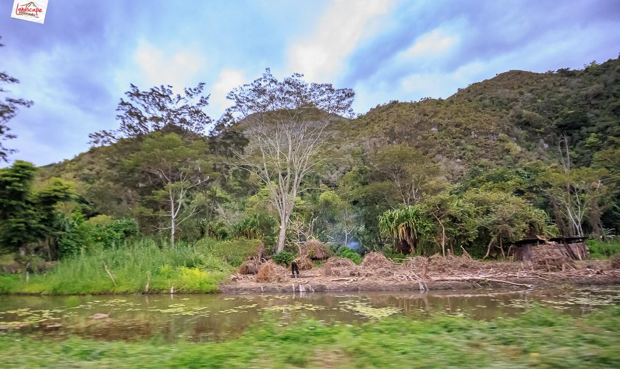 jalur darat wamena yalimo 6 - Melintas Jalur Darat Wamena - Yalimo