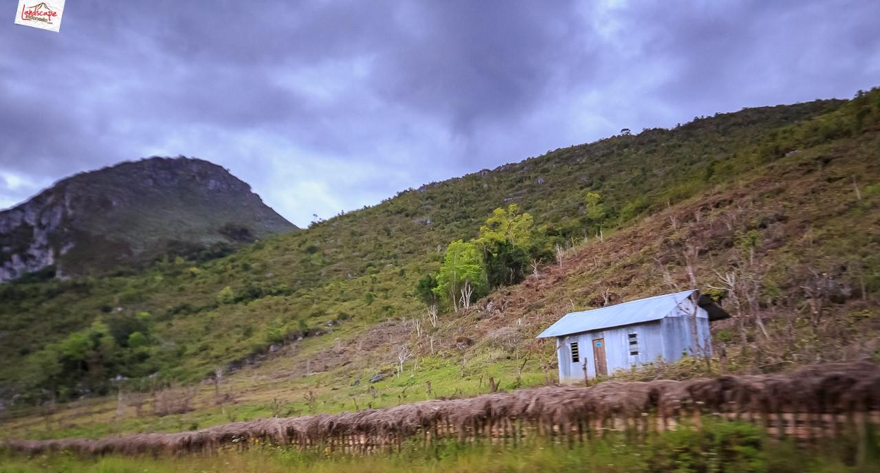 jalur darat wamena yalimo 8 - Melintas Jalur Darat Wamena - Yalimo