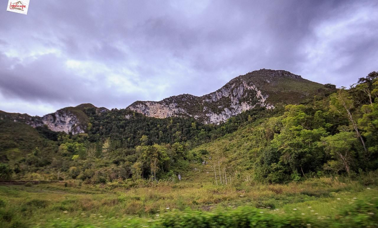 jalur darat wamena yalimo 9 - Melintas Jalur Darat Wamena - Yalimo