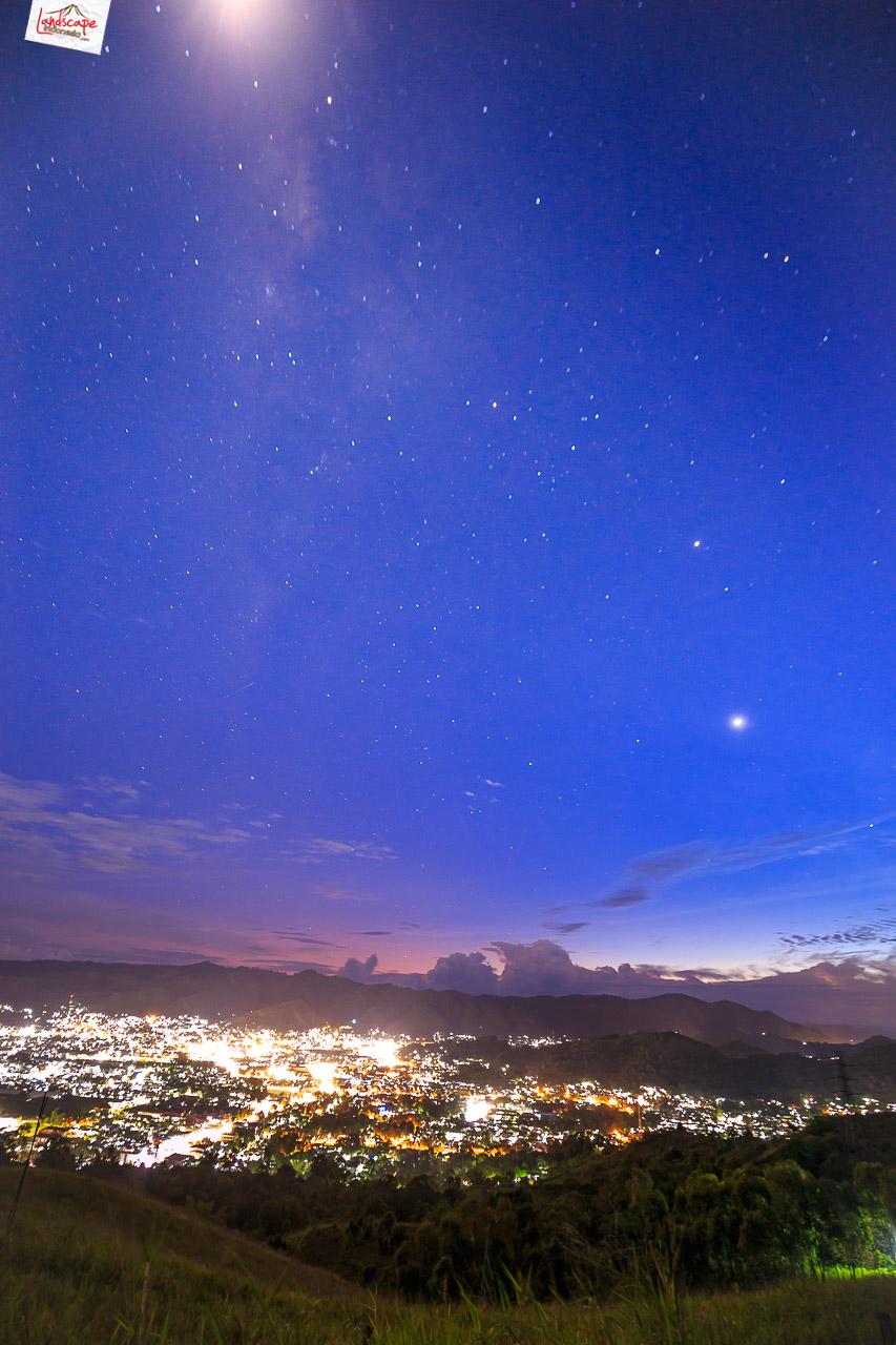 milkyway abepura 0961 - Berburu Milky Way di Papua