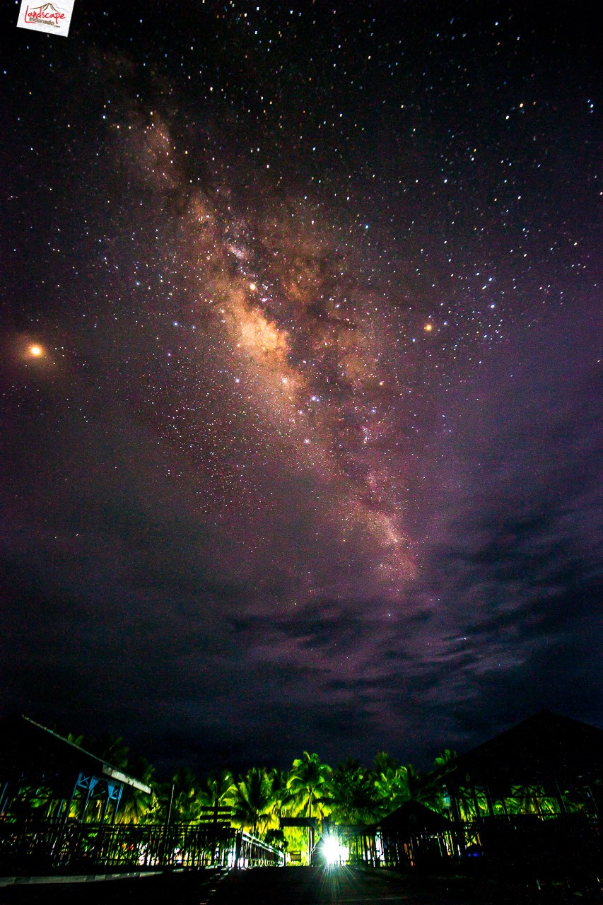 milkyway papua 2 - Berburu Milky Way di Papua
