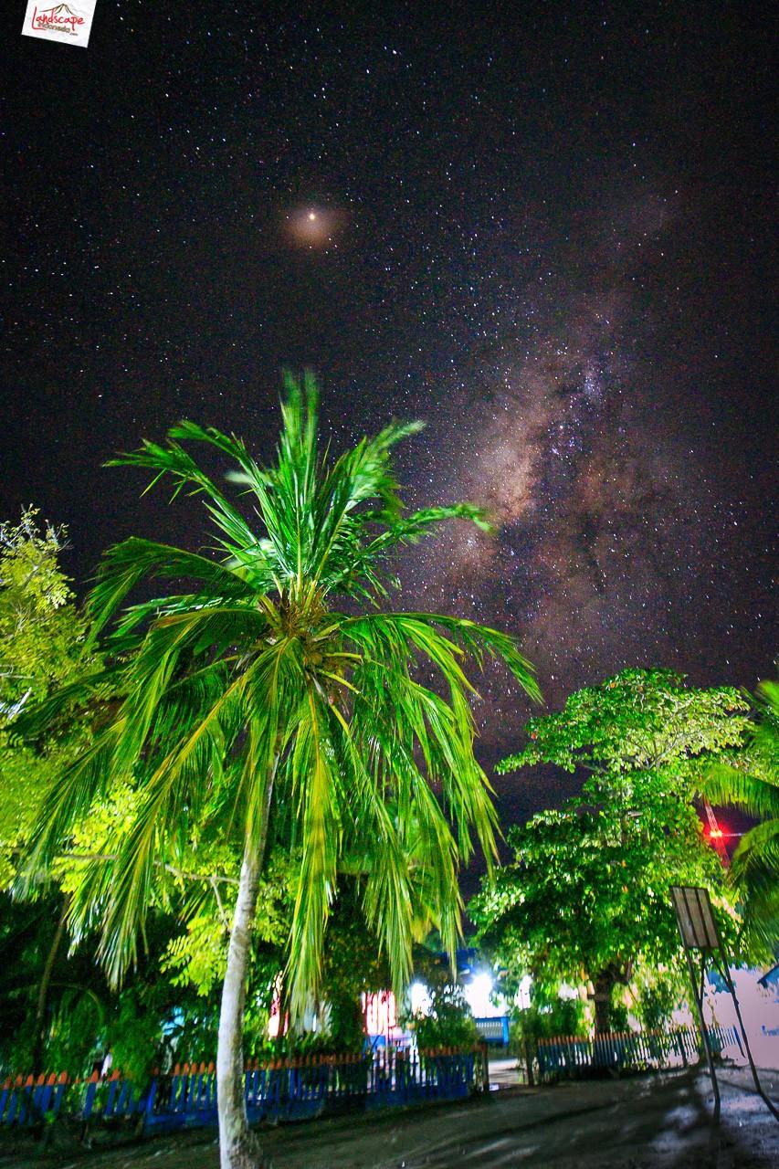 milkyway papua 5 - Berburu Milky Way di Papua