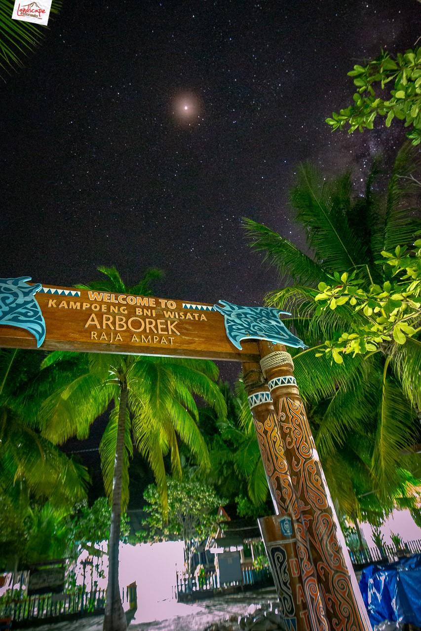 milkyway papua 6 - Berburu Milky Way di Papua