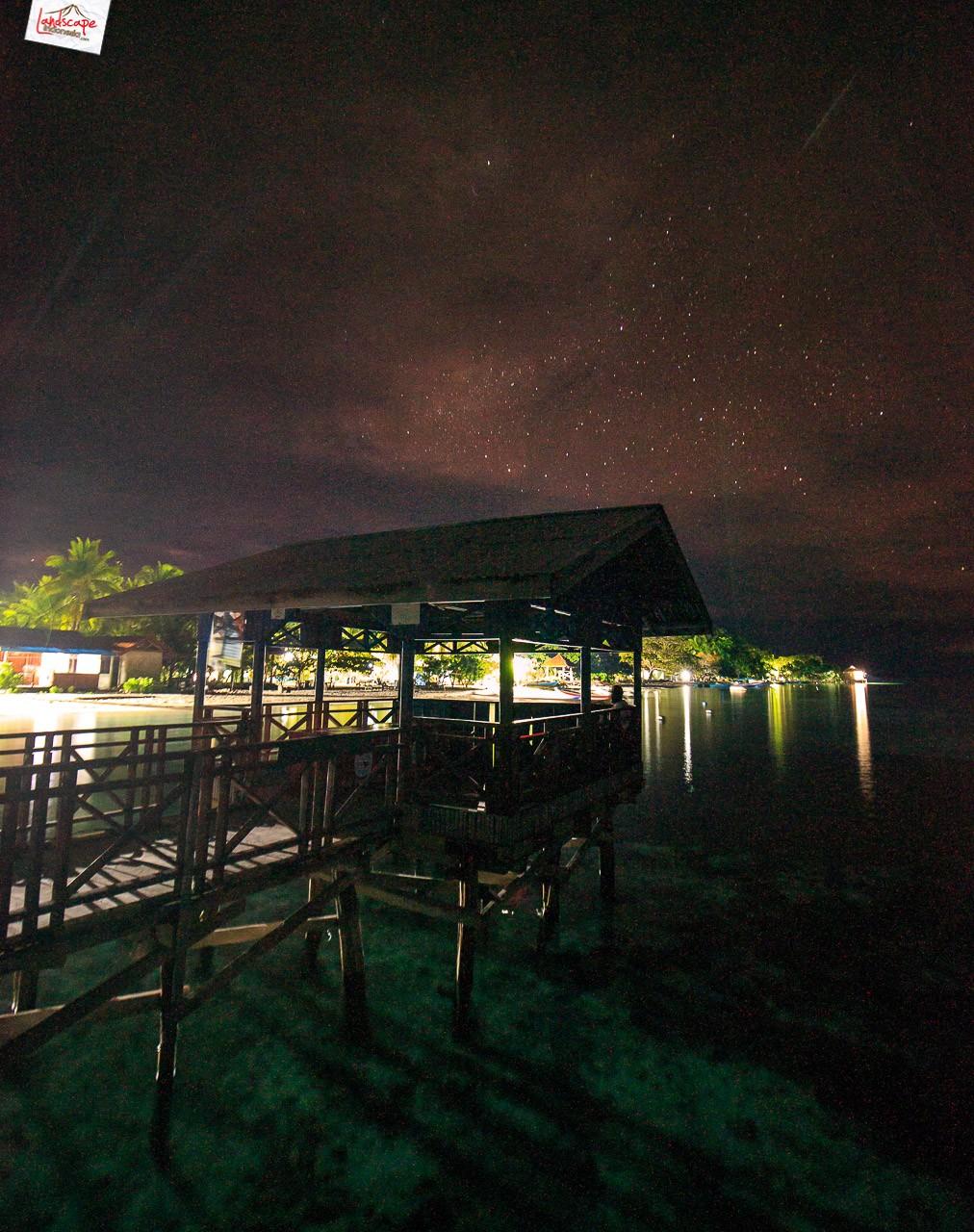 milkyway papua 7 - Berburu Milky Way di Papua