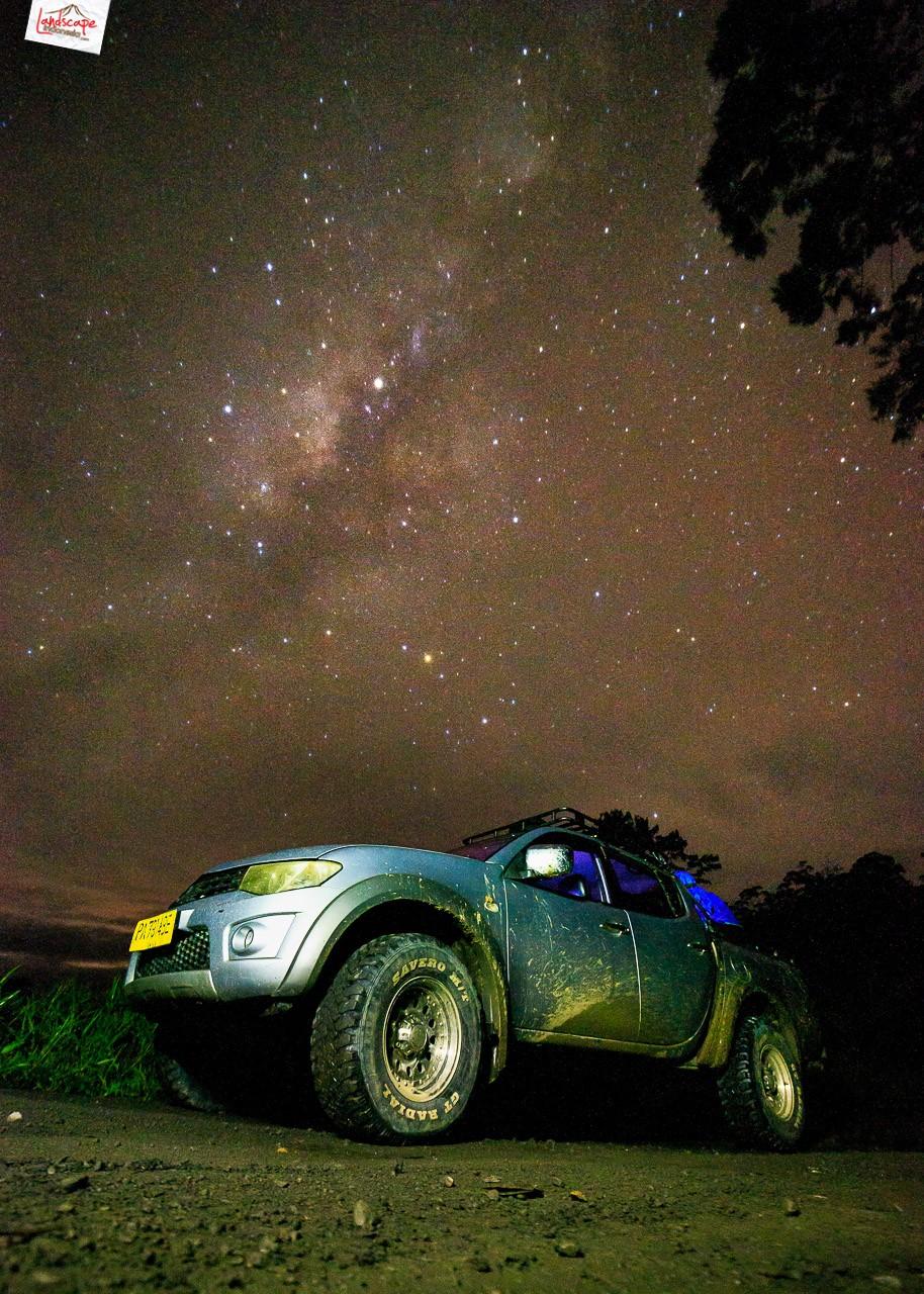 milkyway papua 8 - Berburu Milky Way di Papua