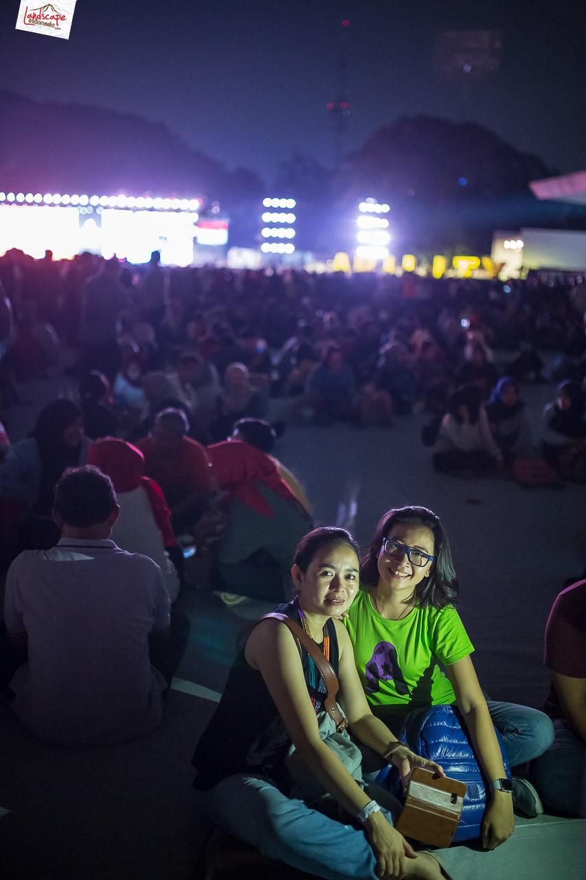 asian para games 13 - Perjuangan untuk Menonton Penutupan Asian Para Games 2018