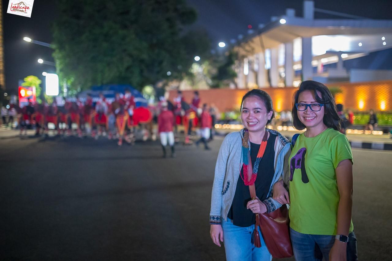 asian para games 2 - Perjuangan untuk Menonton Penutupan Asian Para Games 2018