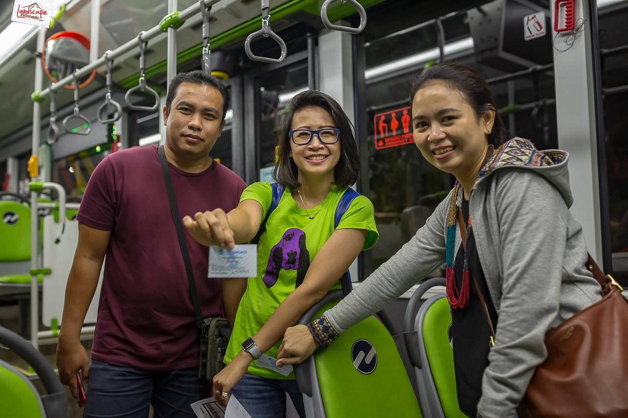 asian para games 3 1 - Perjuangan untuk Menonton Penutupan Asian Para Games 2018