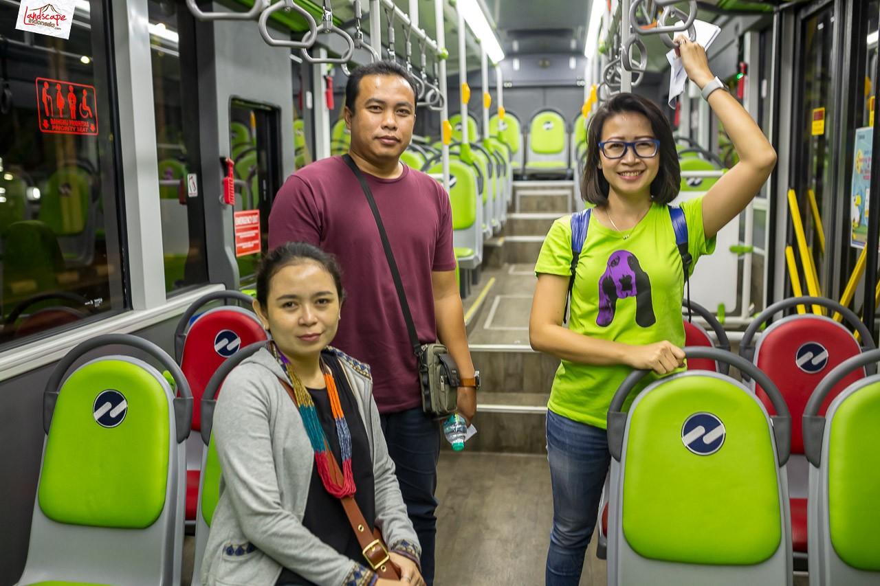 asian para games 4 - Perjuangan untuk Menonton Penutupan Asian Para Games 2018