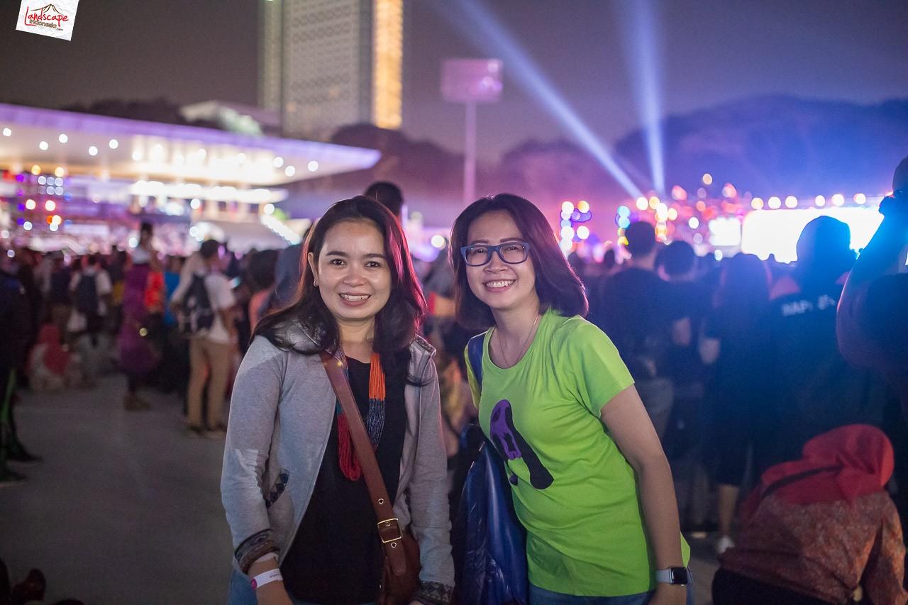 asian para games 8 - Perjuangan untuk Menonton Penutupan Asian Para Games 2018