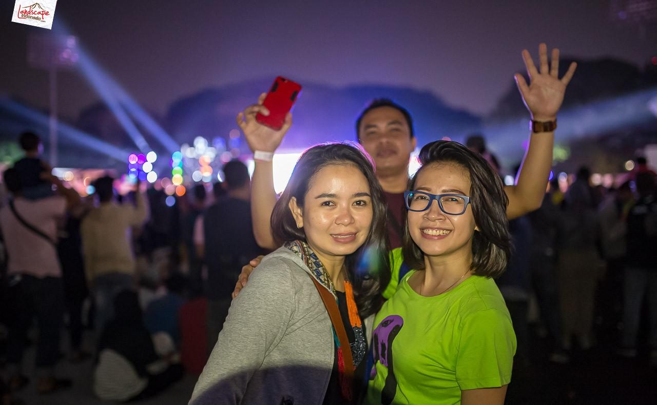 asian para games 9 - Perjuangan untuk Menonton Penutupan Asian Para Games 2018