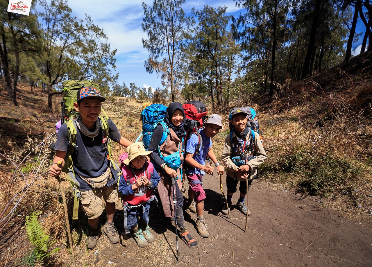 gunung lawu jalur candi cetho 11 - Pendakian Gunung Lawu Jalur Candi Cetho