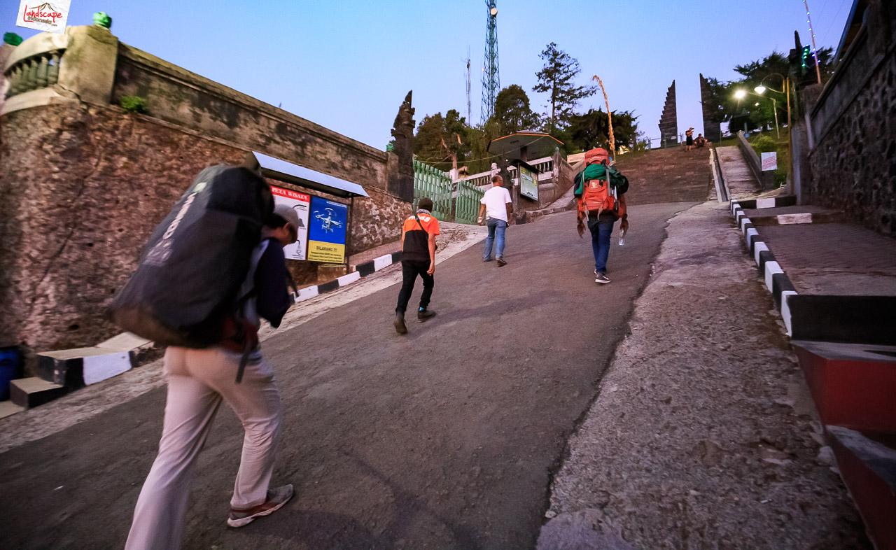 gunung lawu jalur candi cetho 2 - Pendakian Gunung Lawu Jalur Candi Cetho