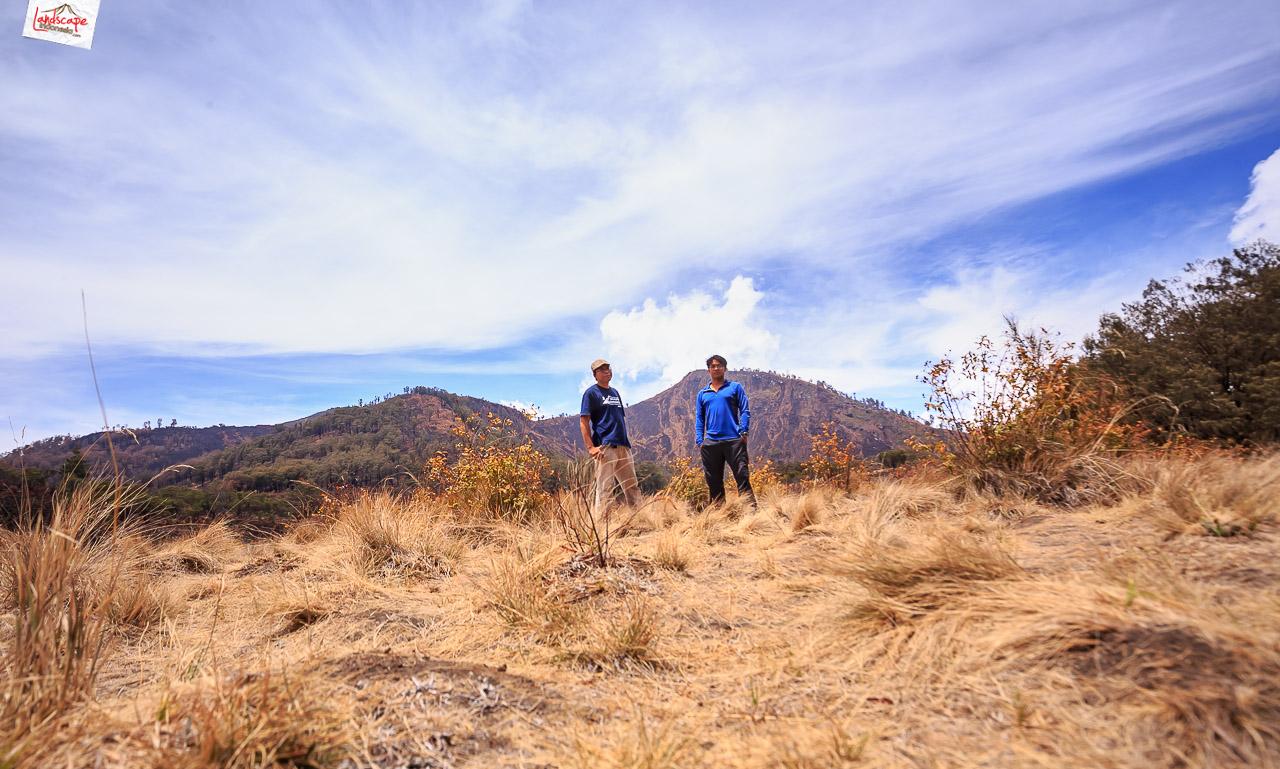 gunung lawu jalur candi cetho 21 - Pendakian Gunung Lawu Jalur Candi Cetho