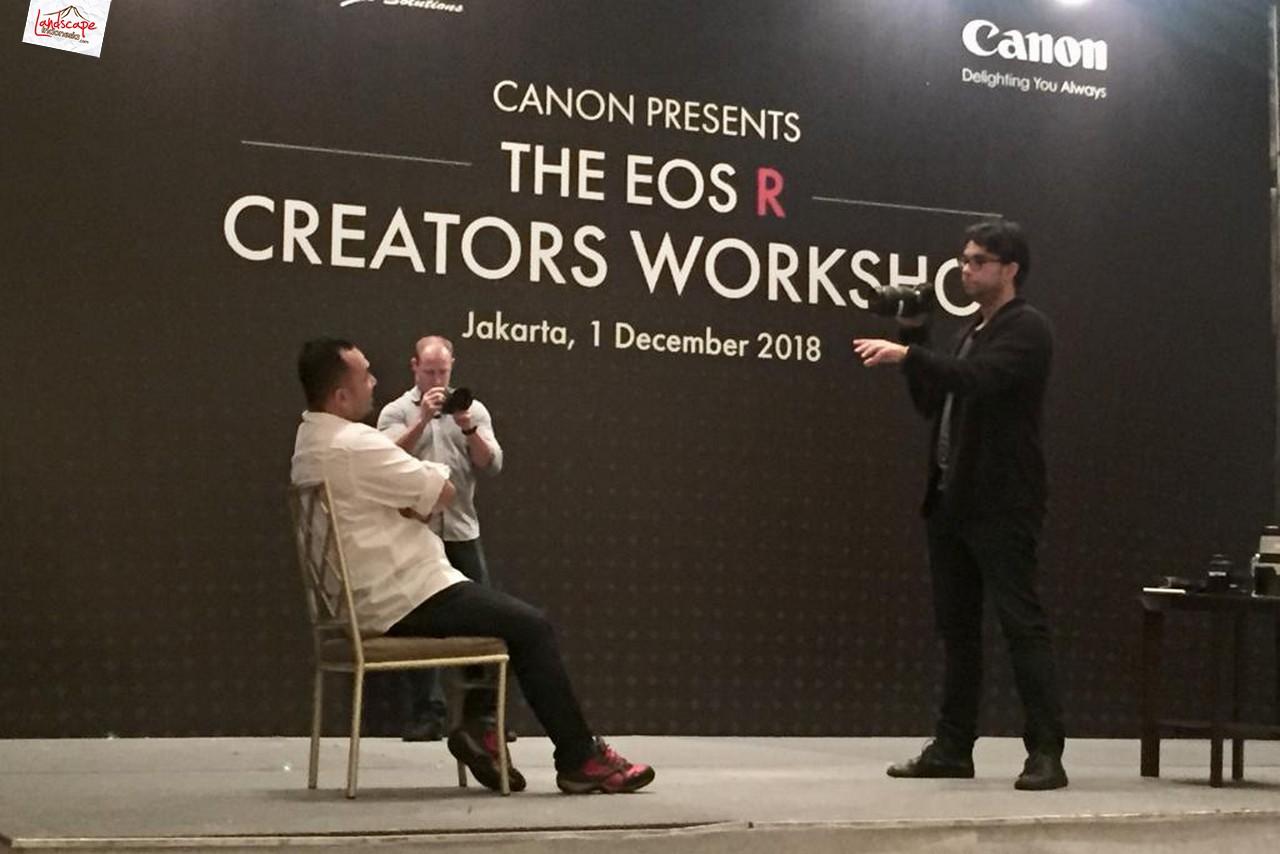 eos r creators workshop 10 - EOS R Creators Workshop
