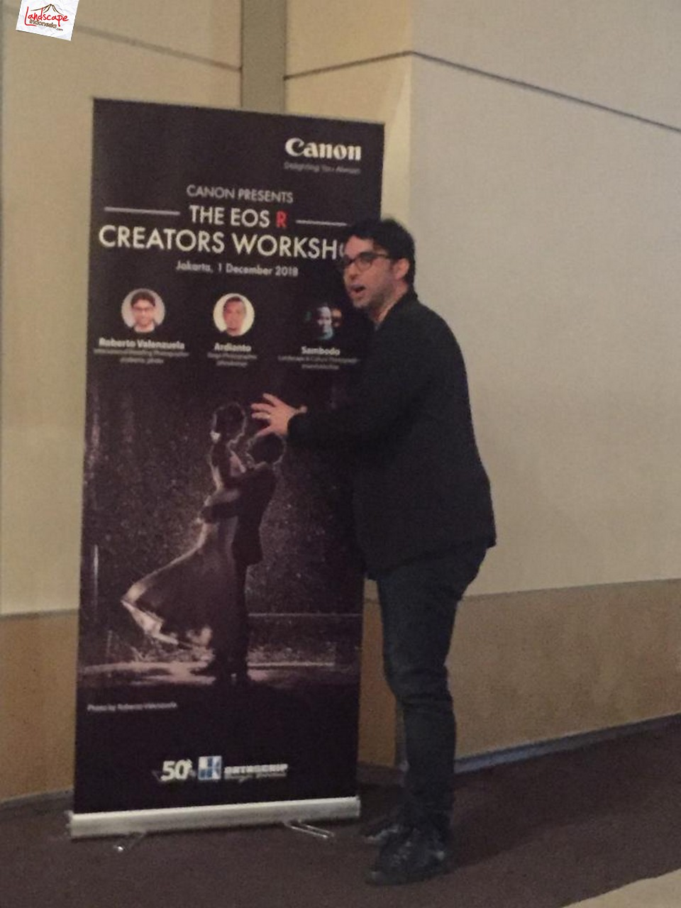 eos r creators workshop 4 - EOS R Creators Workshop