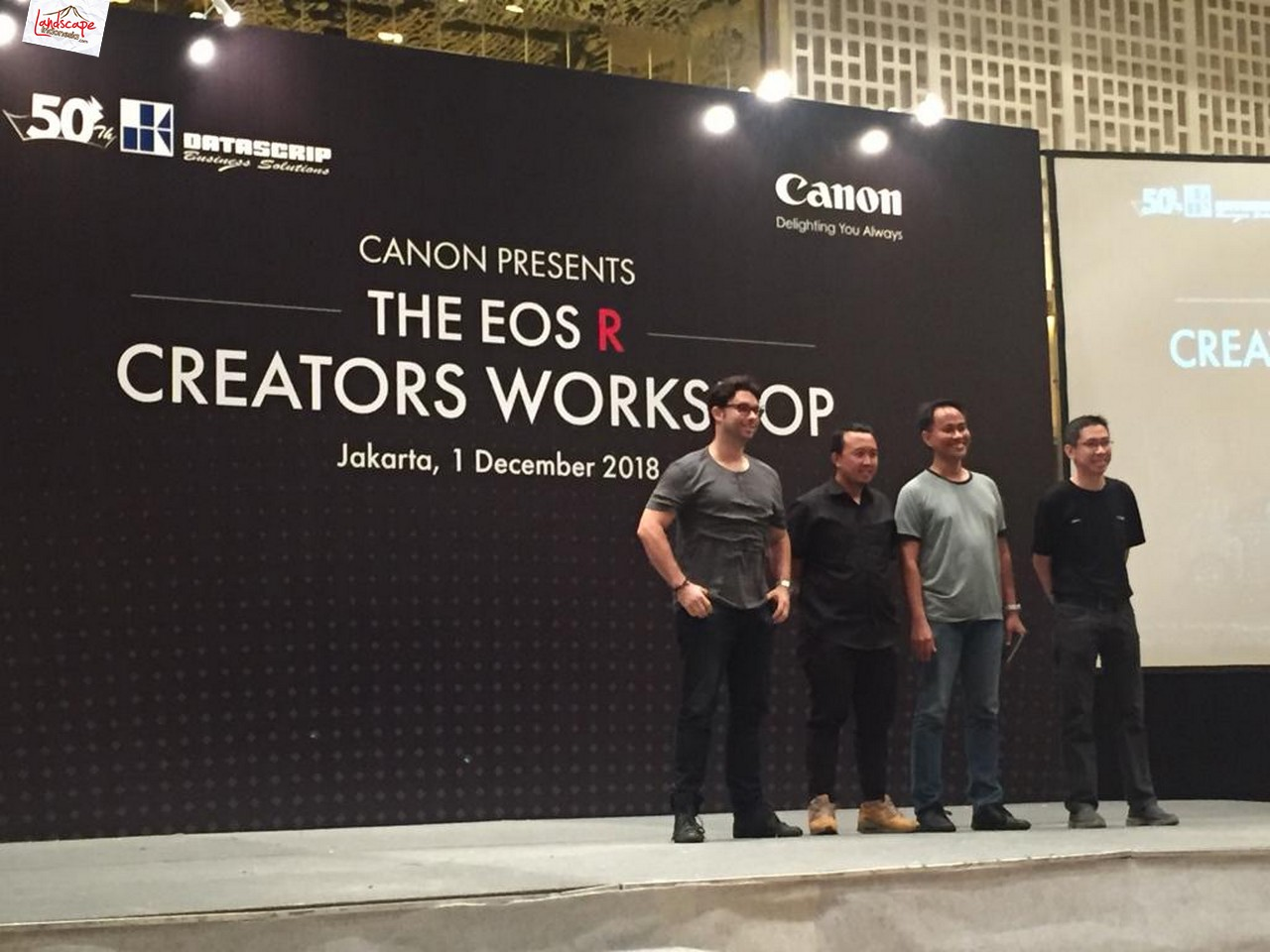 eos r creators workshop 6 - EOS R Creators Workshop