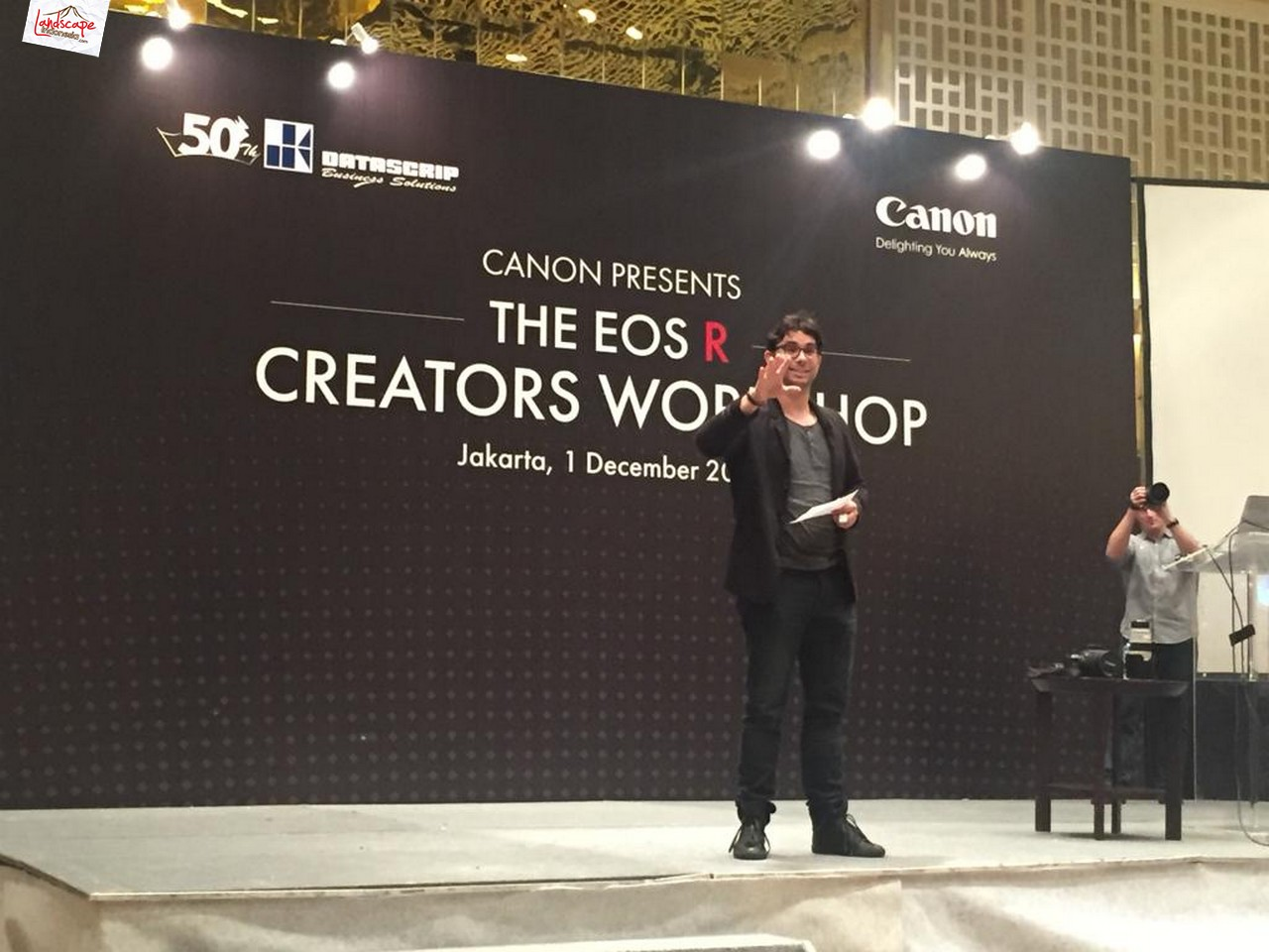 eos r creators workshop 8 - EOS R Creators Workshop