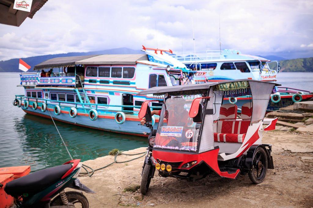 sehari di danau toba 15 1024x682 - Sehari di Danau Toba