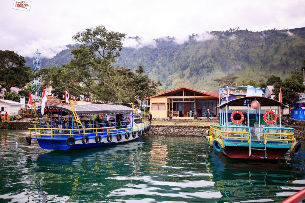 sehari di danau toba 9 1024x682 - Sehari di Danau Toba