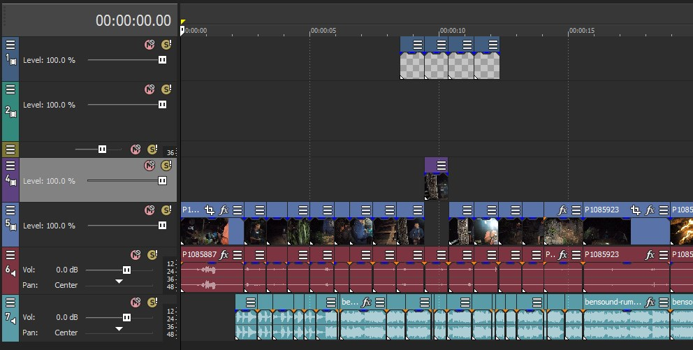 Screenshot 1687 - Belajar Edit Video Perjalanan