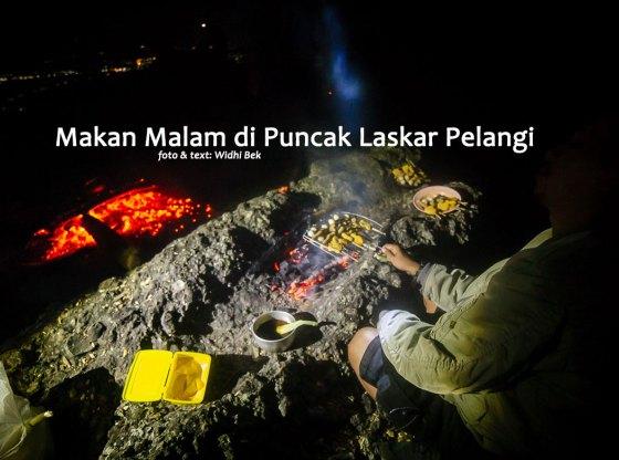 bukit laskar pelangi 0 - Kaleidoskop Perjalanan 2018