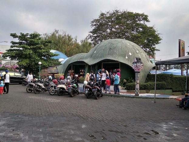 taman ade - Jadwal Kereta Sukabumi Bogor PP, Mesti Kamu Cek Sebelum Traveling