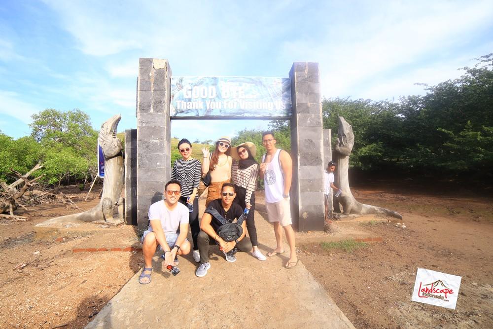 komodo d2 23 - Komodo Day 2 : Bertemu Komodo di Rinca