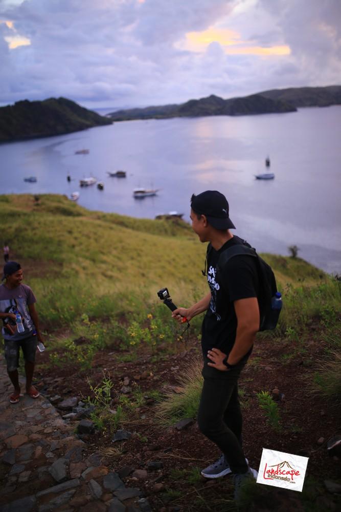 komodo padar 06 - Komodo Day 3 : Padar Merekah