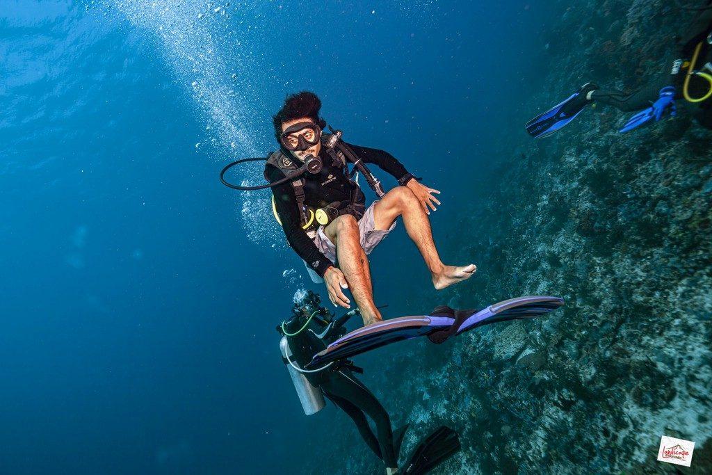 komodo6 d6 08 1024x683 - 10 Diving Spot di Komodo pilihan WidhiBek