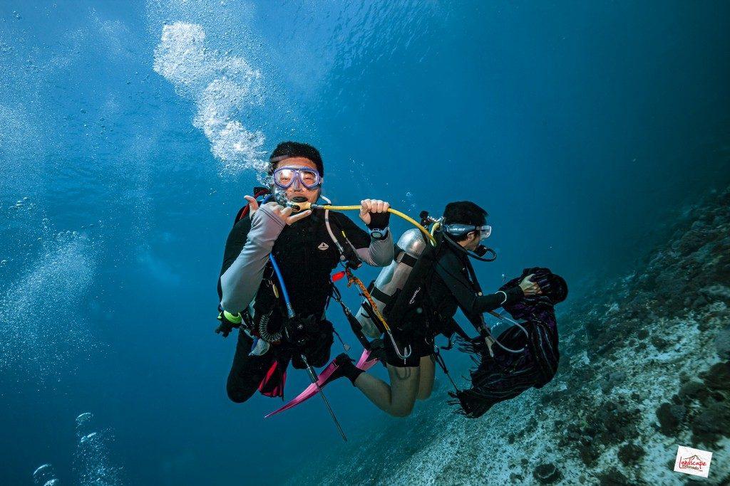 komodo6 d6 32 1024x683 - Digoyang Arus Komodo | Dive Trip | 6D5N | 8-13 Juni
