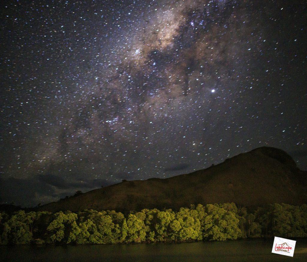 milkyway komodo kapal 18 1024x876 - Memburu Milky Way di atas Kapal