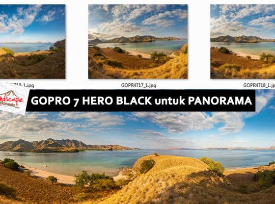 gopro panorama 560x416 - Gopro Hero 7 black untuk memotret panorama
