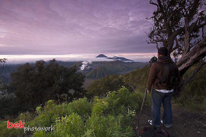 bromo 033 - Widhi Bek : Dengan Kamera Berkeliling Indonesia