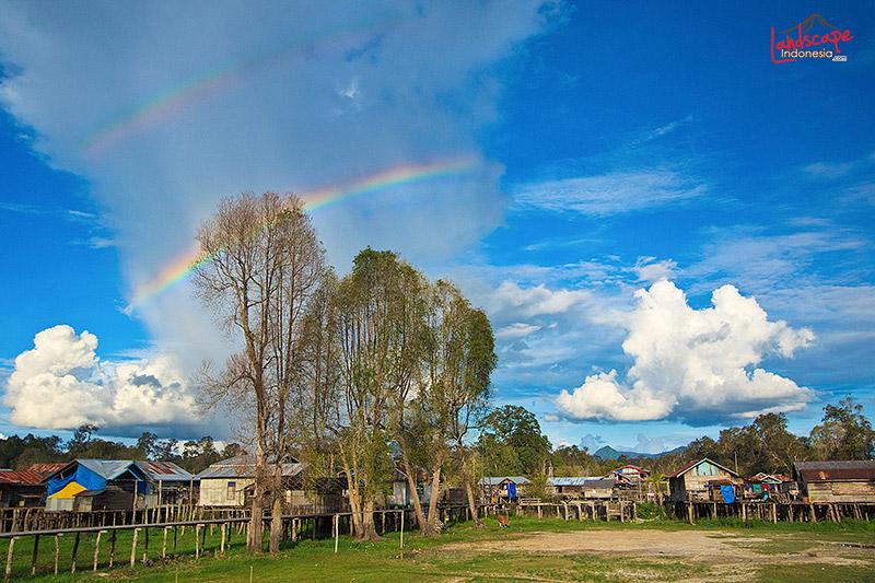 danau sentarum 022 - Tips Menikmati Keindahan Danau Sentarum