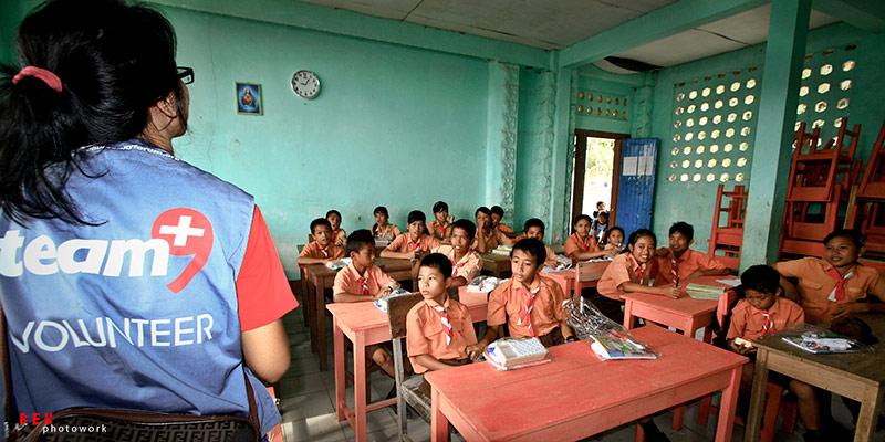 mentawai 016 - Widhi Bek : Dengan Kamera Berkeliling Indonesia