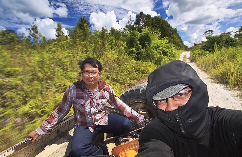 ngebut copy - Widhi Bek : Dengan Kamera Berkeliling Indonesia