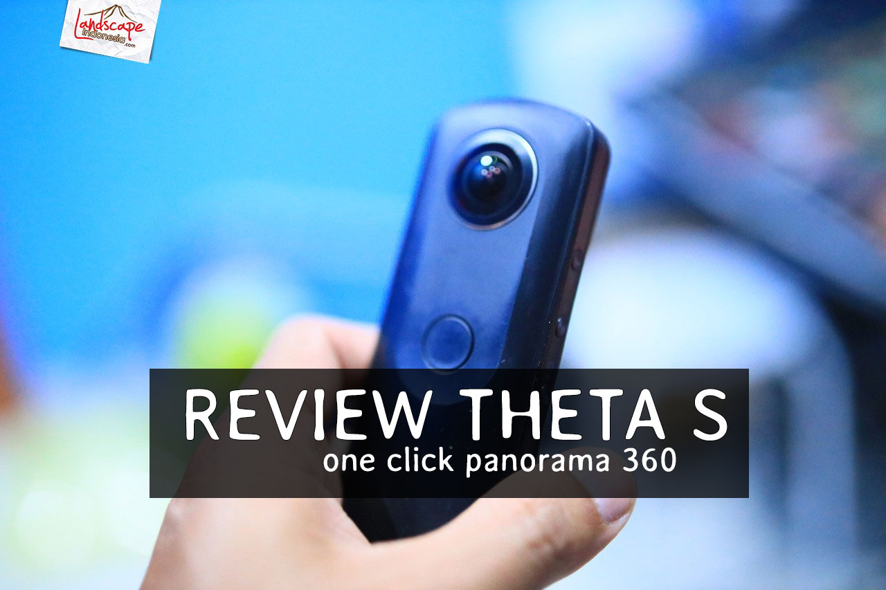 review theta s