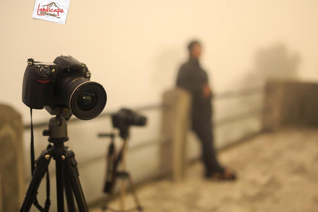 """peralatan memotret pemandangan 5 - Memilih Peralatan Memotret Pemandangan Yang """"Paling Tepat"""""""