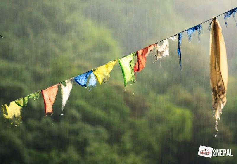 memotret hujan 12 - Tips Menguasai Fotografi Hujan