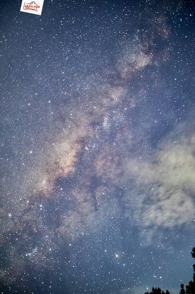 milkyway kayon 05 679x1024 - Hunting Milky Way Merbabu di Kayon