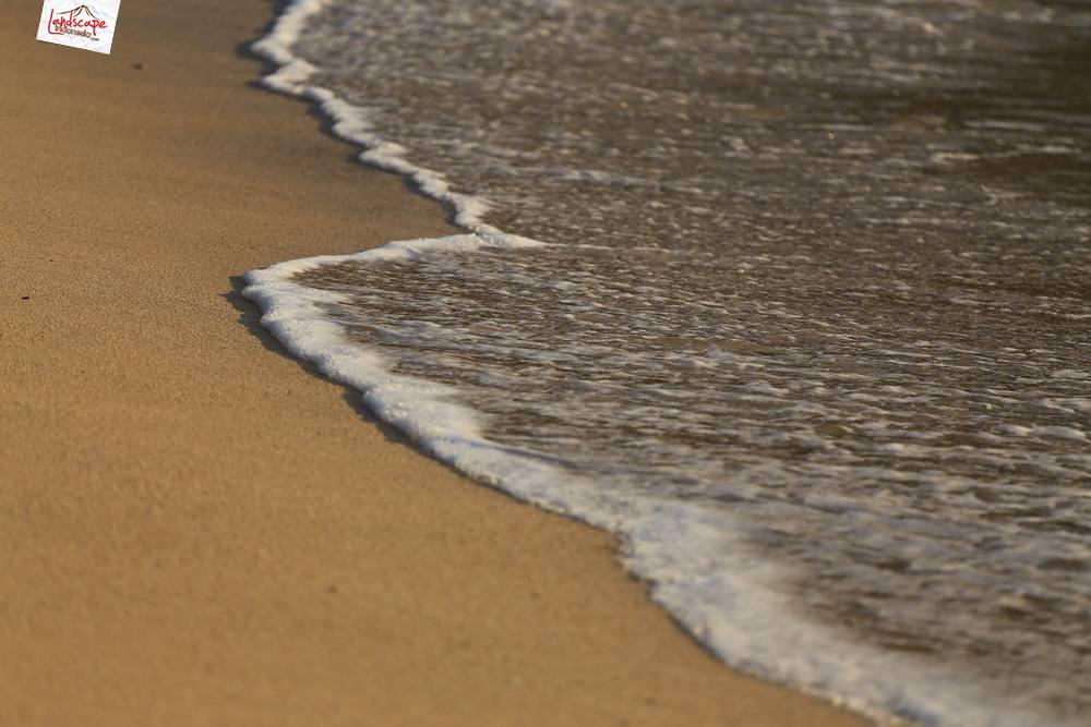 susur pantai 20 - Susur Pantai itu Ternyata Tidak Landai